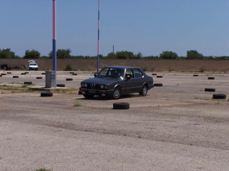 foto Invito Autodromo di Binetto dedicato agli Alfisti - 17