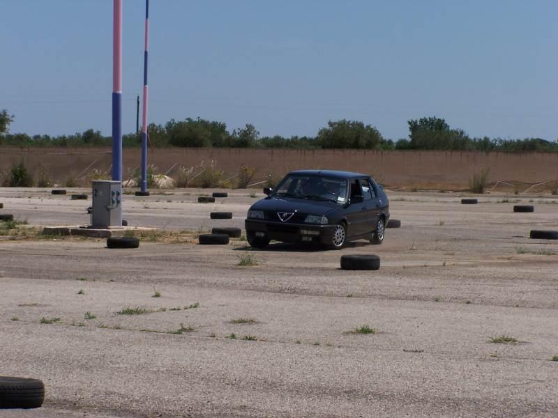 foto Invito Autodromo di Binetto dedicato agli Alfisti - 22