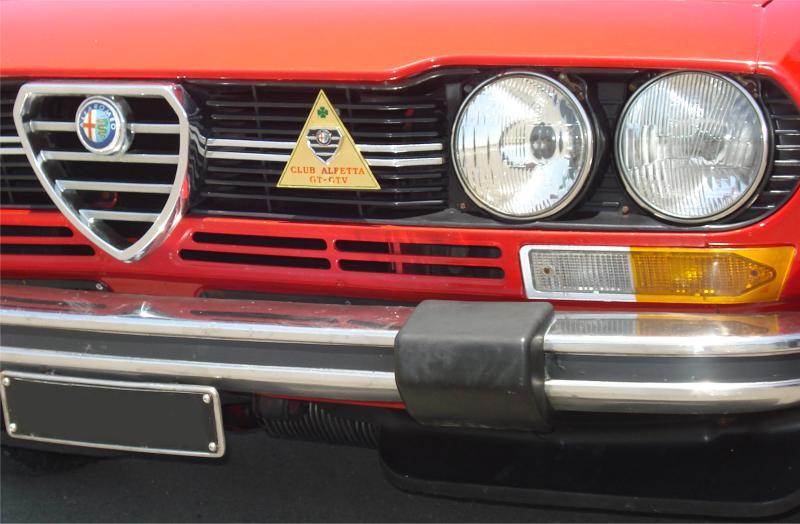 foto Invito Autodromo di Binetto dedicato agli Alfisti - 26