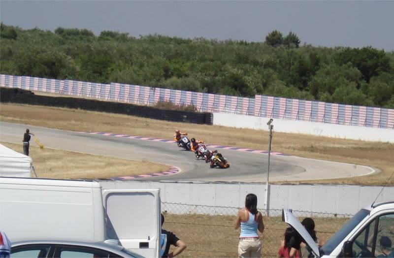 foto Invito Autodromo di Binetto dedicato agli Alfisti - 28