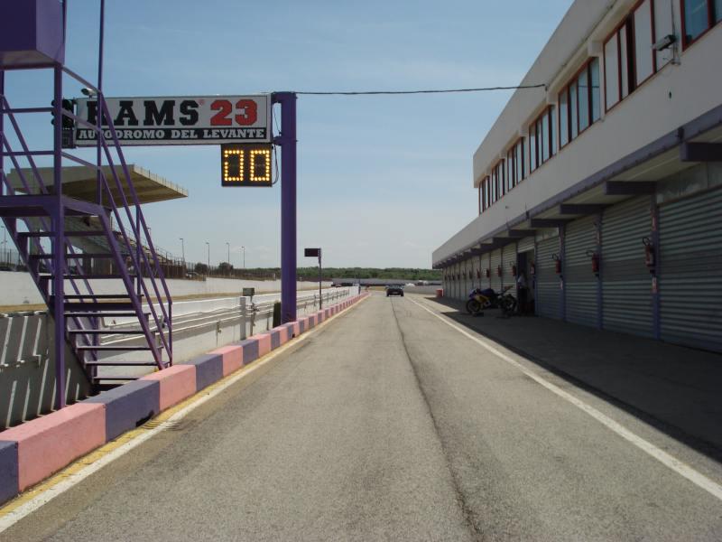 foto Invito Autodromo di Binetto dedicato agli Alfisti - 29