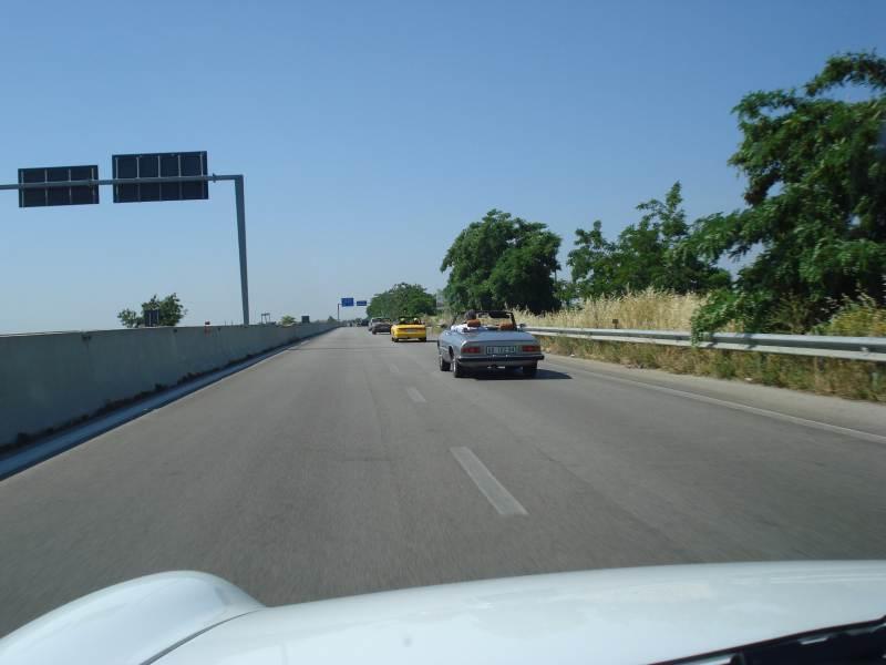 foto Invito Autodromo di Binetto dedicato agli Alfisti - 3