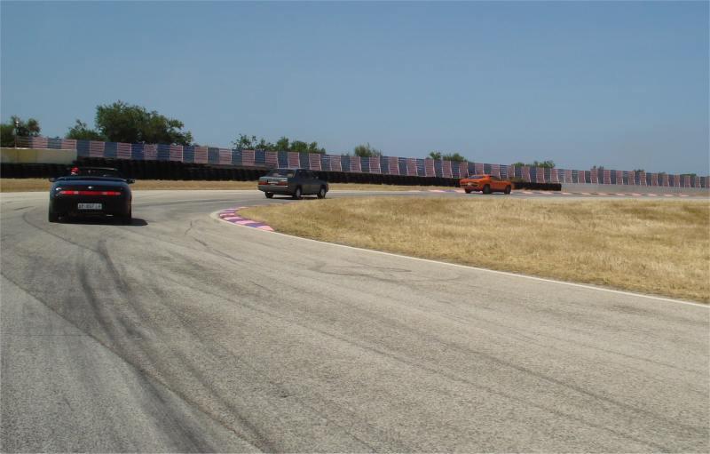foto Invito Autodromo di Binetto dedicato agli Alfisti - 30