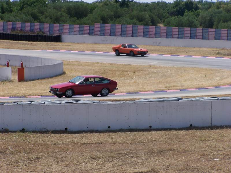 foto Invito Autodromo di Binetto dedicato agli Alfisti - 31