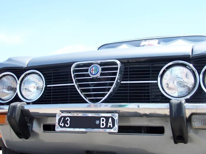 foto Invito Autodromo di Binetto dedicato agli Alfisti - 9