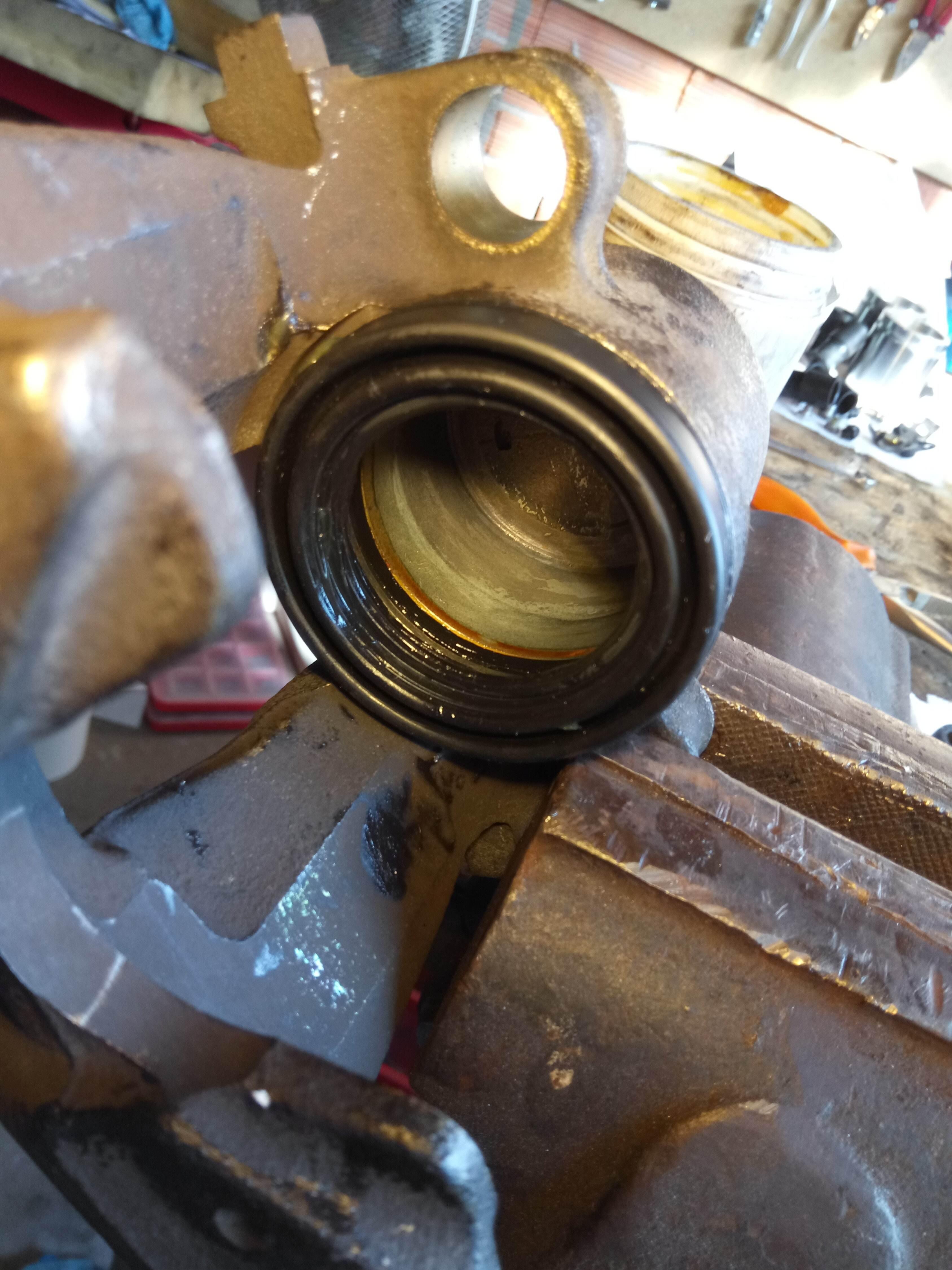 foto 146 1.6 Twin Spark , come me la sistemo - 18