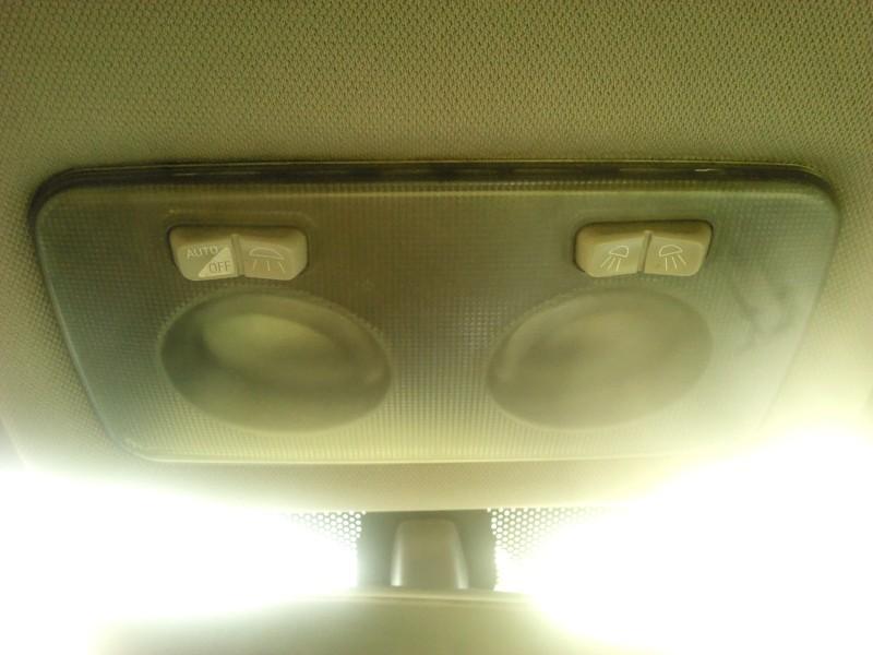 foto Problemi con luci di cortesia posteriori - Alfa 156 - {attachcounter}