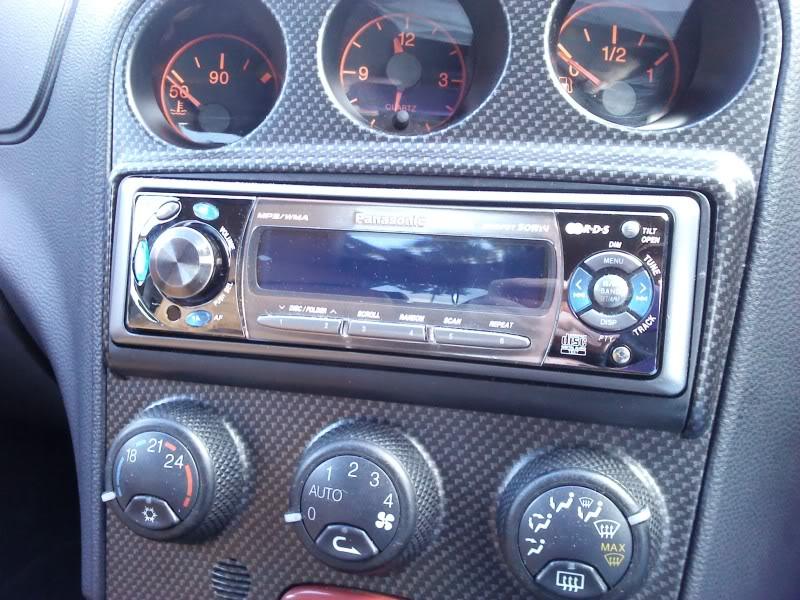 foto Autoradio a cassette... indecisione sulla sostituzione - Alfa 156 - {attachcounter}