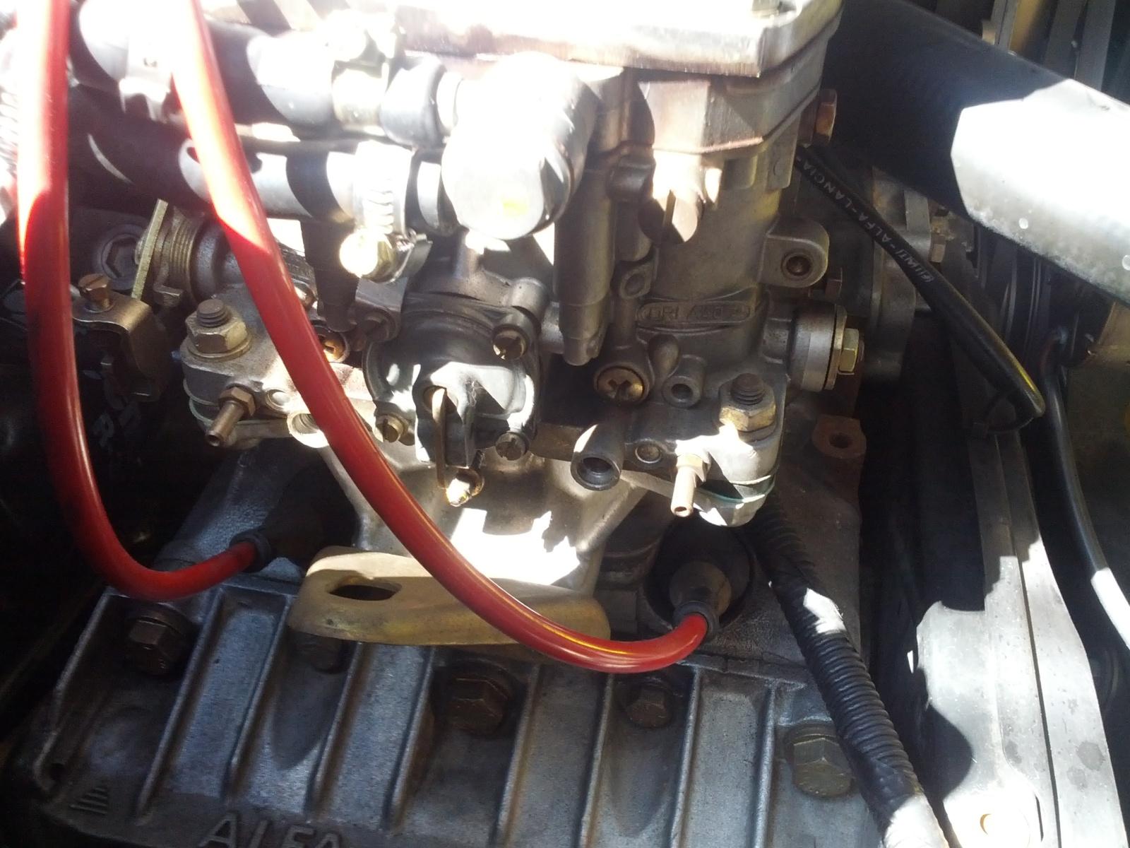 foto 33 Boxer carb - Perdita di benzina - {attachcounter}