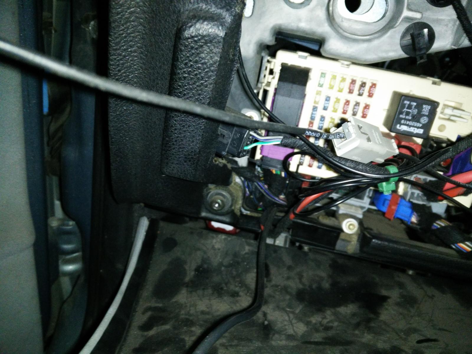 Schema Elettrico Alfa 147 1 9 Jtd : Chiusura centralizzata con telecomando non funzionante