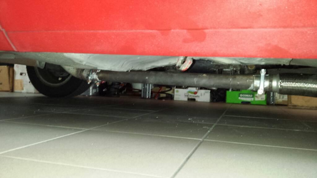 foto Alfa 33 S 16V Qv Permanent 4  Rosso Alfa Monza - {attachcounter}