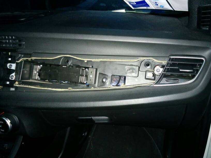 foto [GUIDA] Installazione autoradio aftermarket - Giulietta - {attachcounter}