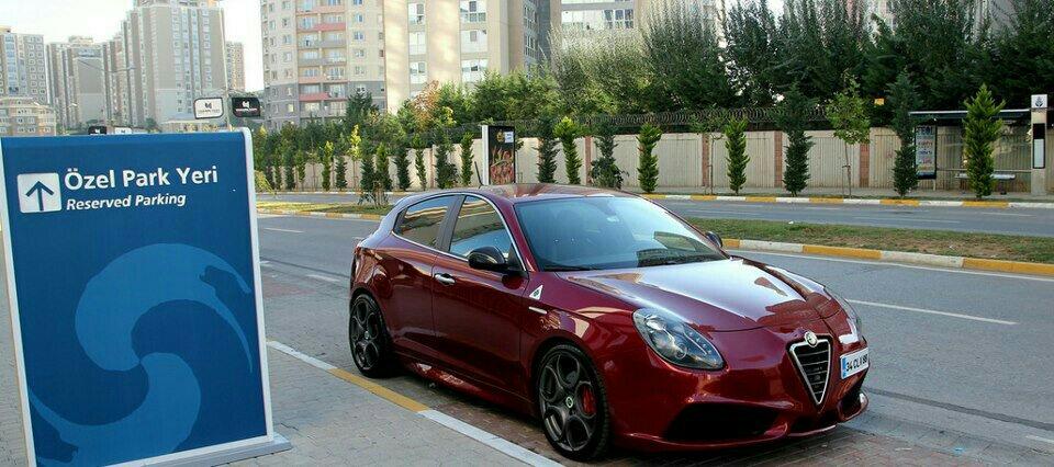 Scelta cerchi in lega per Alfa Romeo Giulietta | Pagina 50 | Club Alfa ...