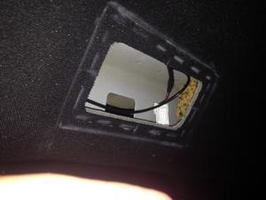 Plafoniera Tetto Auto : Guida installare plafoniera anteriore my su giulietta