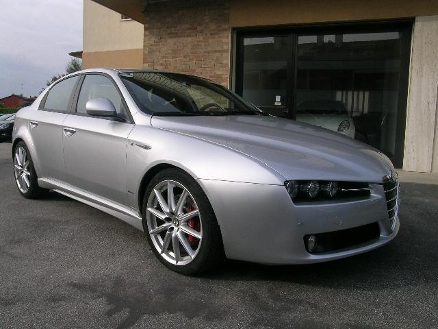 alfa romeo 159 1 9 mjet 16v 150cv 2008 club alfa forum alfa romeo. Black Bedroom Furniture Sets. Home Design Ideas