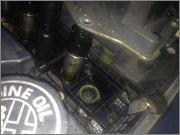 foto Olio nel pozzetto della candela, però si manifesta con irregolarità del motore - {attachcounter}