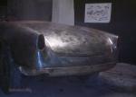 foto Alfa Romeo - Giulietta Spider Veloce - 1.3 - Rosso - 1960 - MC - {attachcounter}