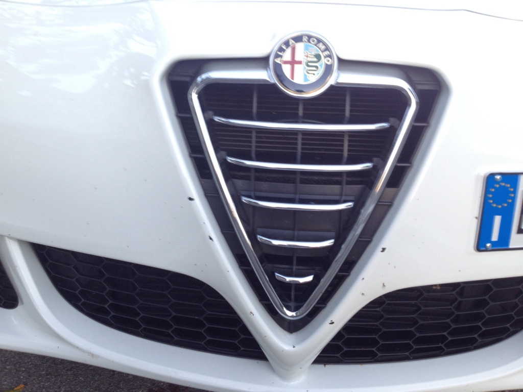 foto Giulietta - Problemi verniciatura paraurti anteriore!! - {attachcounter}