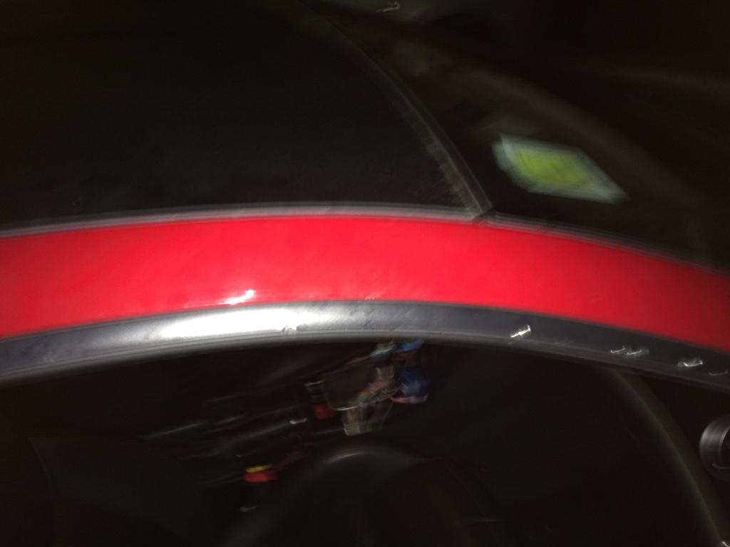 foto Alfa Romeo Brera - 1750 TBi - Rosso Alfa - MI - {attachcounter}