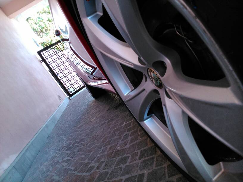 foto Alfa GT - 1.9 JTDm 150cv - Q2 - Rosso Alfa - 2007 - UD - {attachcounter}