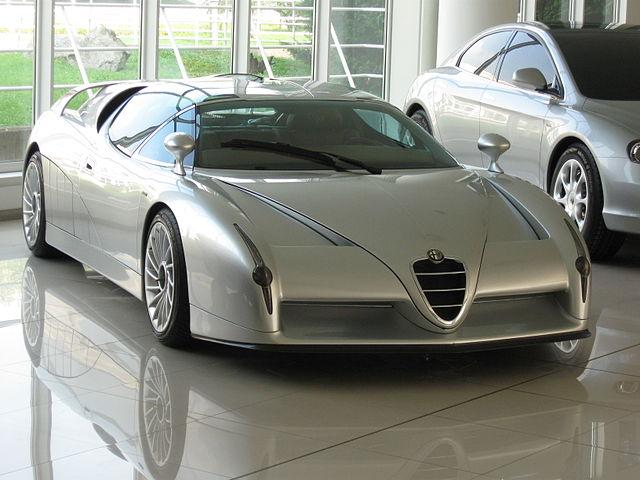 foto Alfa Romeo Scighera....... woooowwwww!!!! - {attachcounter}
