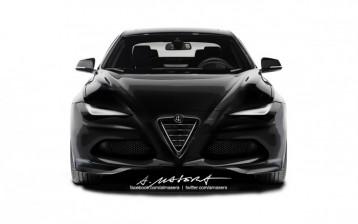 foto Alfa Romeo, per Marchionne è
