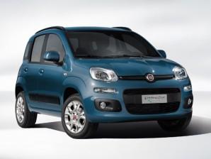 foto Fiat Panda è l'auto più venduta in Italia ad agosto - {attachcounter}