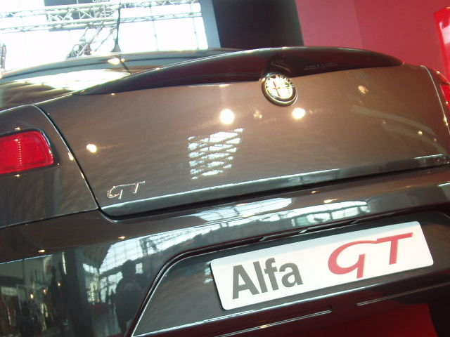foto Spoiler Baule Novitec per GT - {attachcounter}