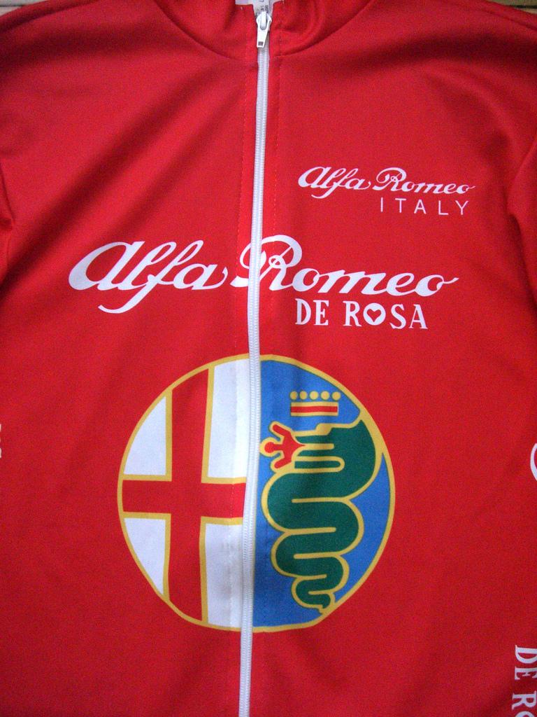foto Club Alfa Sezione Campania - I° Incontro Regionale Costiera Amalfitana - 06-12 - {attachcounter}