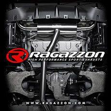 Ragazzon Logo Sponsor